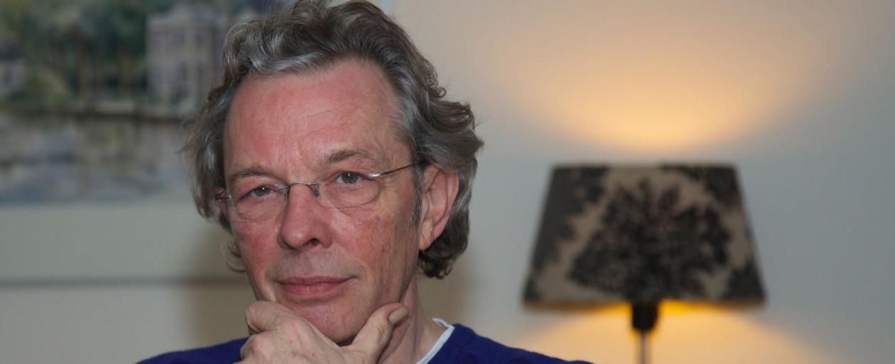 Frans J.G. Janssens